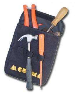 Pochette à outils 1 L - Devis sur Techni-Contact.com - 1