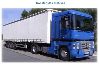 Service de transfert d'archives - Devis sur Techni-Contact.com - 2