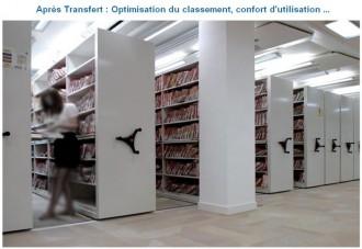Service de transfert d'archives - Devis sur Techni-Contact.com - 4