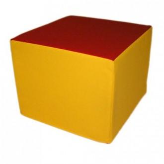 Cube en mousse d'initiation - Devis sur Techni-Contact.com - 1
