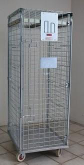 Chariot roll à viande - Devis sur Techni-Contact.com - 1