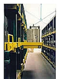 Rayonnage pour moules - Devis sur Techni-Contact.com - 2