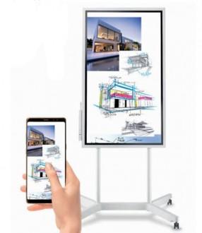 Paperboard samsung flip - Devis sur Techni-Contact.com - 1