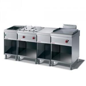 Ligne de cuisson professionnelle - Devis sur Techni-Contact.com - 1
