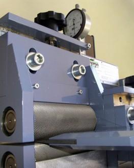 Dédoubleuse de plis - Devis sur Techni-Contact.com - 1