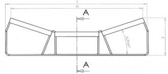 Protéger les angles des rouleaux - Devis sur Techni-Contact.com - 1