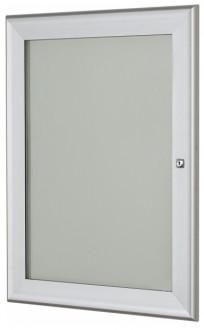 Vitrine d'intérieur fine - Devis sur Techni-Contact.com - 1