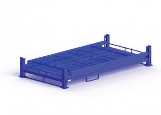 Palette stockage pneus - Devis sur Techni-Contact.com - 2