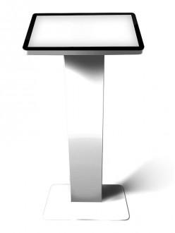 Borne tactile magasin - Devis sur Techni-Contact.com - 1
