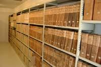 Rayonnage métallique Profilcase bibliothèque - Devis sur Techni-Contact.com - 1
