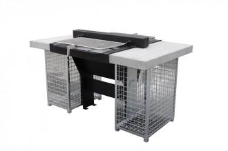 Barbecue pour espace public - Devis sur Techni-Contact.com - 1