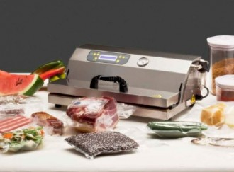 Machine sous vide automatique - Devis sur Techni-Contact.com - 2