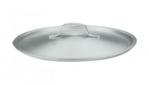 Couvercle aluminium - Devis sur Techni-Contact.com - 1