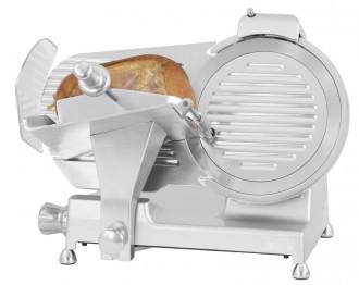 Trancheuse à jambon professionnelle Ø 300 - Devis sur Techni-Contact.com - 1