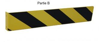 Protection pour rayonnage modulable - Devis sur Techni-Contact.com - 5