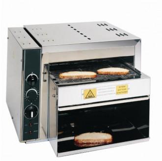 Toaster professionnel 4000W - Devis sur Techni-Contact.com - 1
