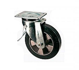Roue roulette pivotante - Devis sur Techni-Contact.com - 2