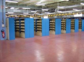 Rayonnage de stockage mobile - Devis sur Techni-Contact.com - 3
