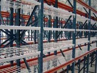 Plancher métallique - Devis sur Techni-Contact.com - 1