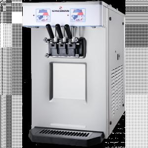 Machine à glace frozen yogourt - Devis sur Techni-Contact.com - 3