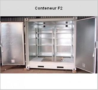 Conteneurs phytosanitaires - Devis sur Techni-Contact.com - 2