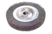 Brosse circulaire technique avec alésage - Devis sur Techni-Contact.com - 1