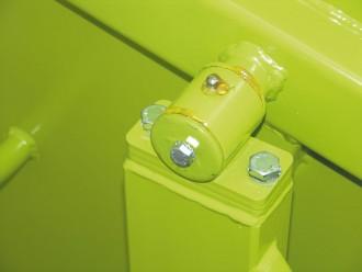 Benne auto-basculante sur pivot - Devis sur Techni-Contact.com - 2