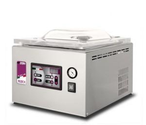 Machine sous vide à cloche automatique  - Devis sur Techni-Contact.com - 1