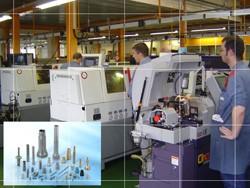 Usinage de pièce haute technicité - Devis sur Techni-Contact.com - 2