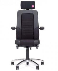 Siège ergonomique pour poste de surveillance AXIA FOCUS 24/7 - Devis sur Techni-Contact.com - 1