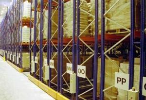 Rayonnage mobile pour stockage - Devis sur Techni-Contact.com - 3