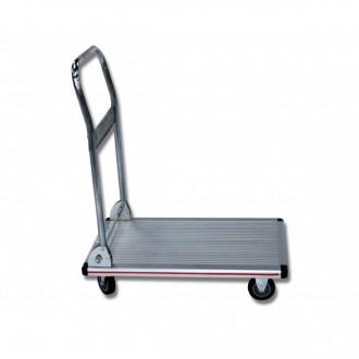 Chariot de transport à timon rabattable - Devis sur Techni-Contact.com - 2