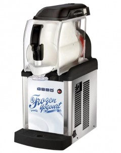 Machine à frozen yogourt - Devis sur Techni-Contact.com - 2