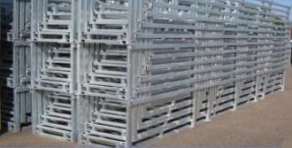 Rack de stockage pour marchandises longues - Devis sur Techni-Contact.com - 2