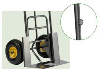 Diable de manutention standard 200 kgs - Devis sur Techni-Contact.com - 6