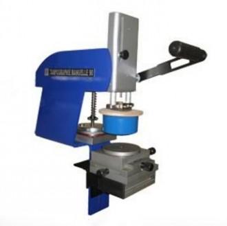 Machine de marquage manuelle - Devis sur Techni-Contact.com - 1