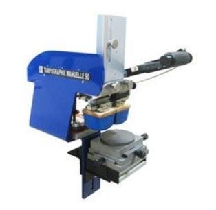 Machine de marquage manuelle - Devis sur Techni-Contact.com - 2