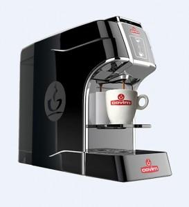 Machine à café Espresso pour dosettes - Devis sur Techni-Contact.com - 1