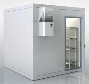 Kit Chambre froide positive - Devis sur Techni-Contact.com - 1
