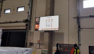 Affichage dynamique Industrie - Devis sur Techni-Contact.com - 2