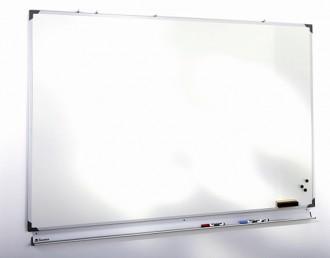 Tableau émaillé blanc - Devis sur Techni-Contact.com - 1