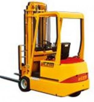 Chariot élévateur 1250kg ou 1500kg - Devis sur Techni-Contact.com - 1