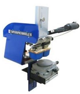 Machine tampographie manuelle - Devis sur Techni-Contact.com - 2