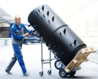 Diable électrique monte-escaliers - Devis sur Techni-Contact.com - 1