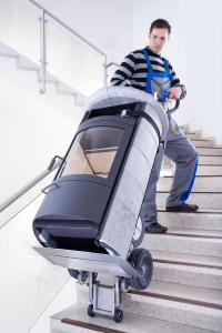 Diable électrique monte-escaliers - Devis sur Techni-Contact.com - 3