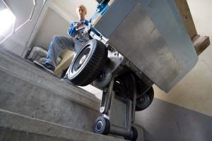 Diable électrique monte-escaliers - Devis sur Techni-Contact.com - 5