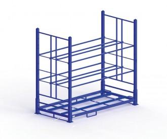 Rack de stockage pour pneus - Devis sur Techni-Contact.com - 1
