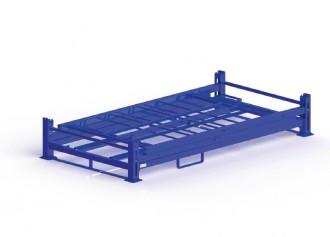 Rack de stockage pour pneus - Devis sur Techni-Contact.com - 2