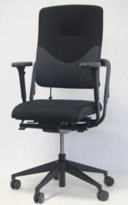 Siège ergonomique pour posture dorsale Xenium Classic - Devis sur Techni-Contact.com - 1