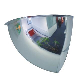 Miroir de surveillance pour commerces - Devis sur Techni-Contact.com - 1